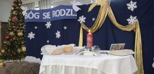 Jasełka iwigilia 2019