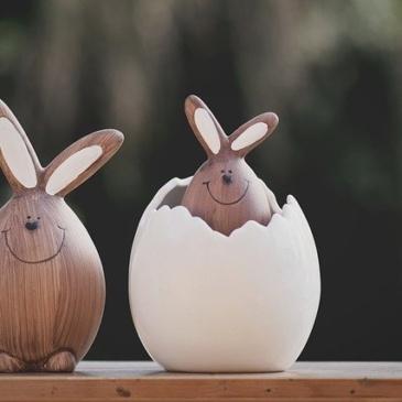Pogodnych Świąt Wielkanocnych